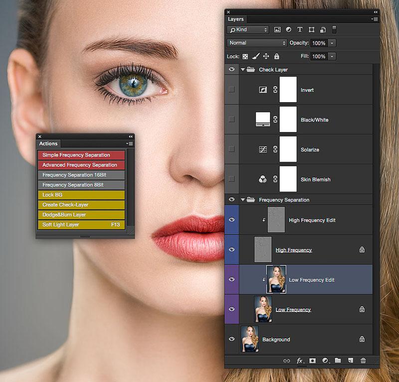 Beauty retouch panel – retouching academy.