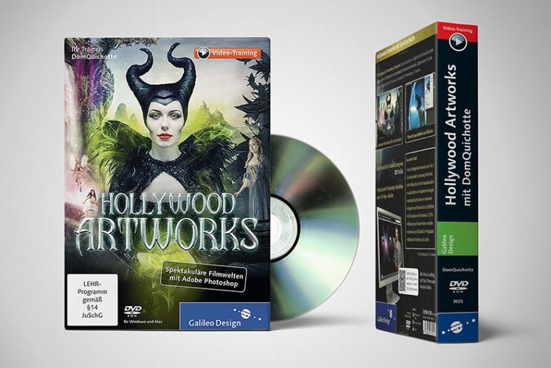 DVD_HollywoodArtworks