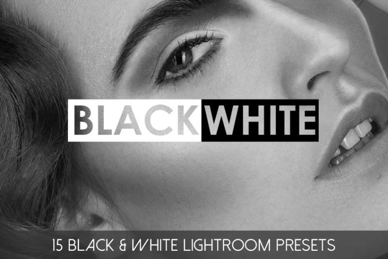 Lightroom_Presets_BlackAndWhite