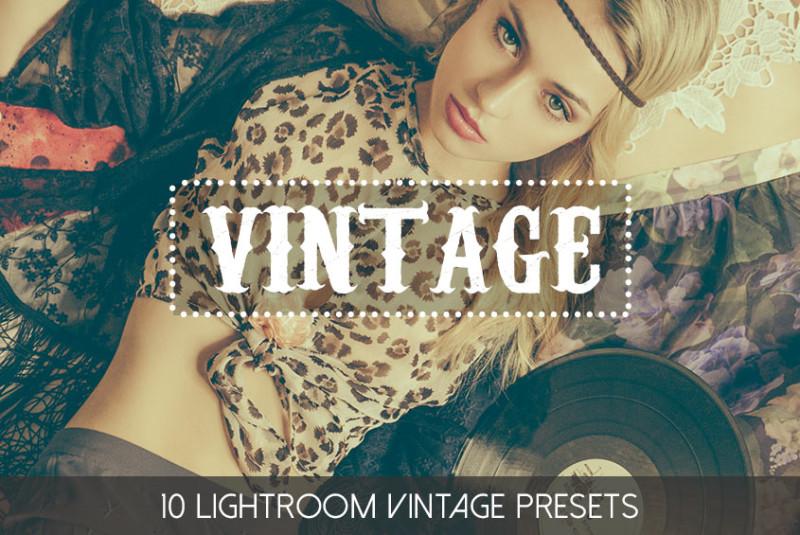 Lightroom_Presets_Vintage