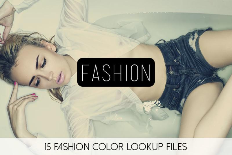 Photoshop_ColorLookup_Fashion